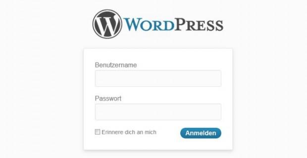"""Das """"sichere"""" Passwort"""