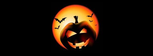 Happy Halloween mit der Playlist von Spotify
