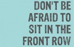 Keine Angst