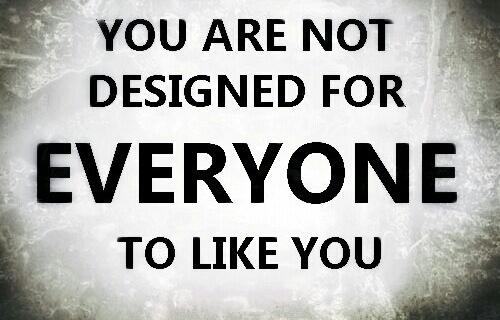 designed to like you