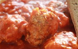 Aus dem Kochtopf – Polpette con Sugo
